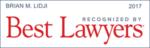 Best Lawyers 2017 logo -Lidji